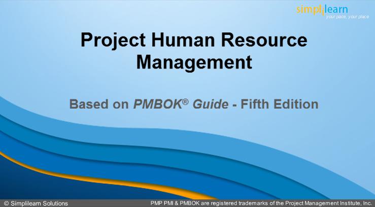 Hrm 590 course project part a